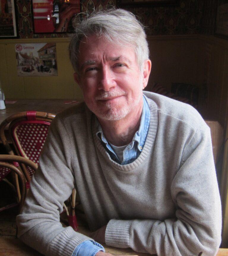 Richard Louth