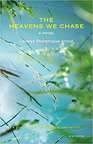 The Heavens We Chase