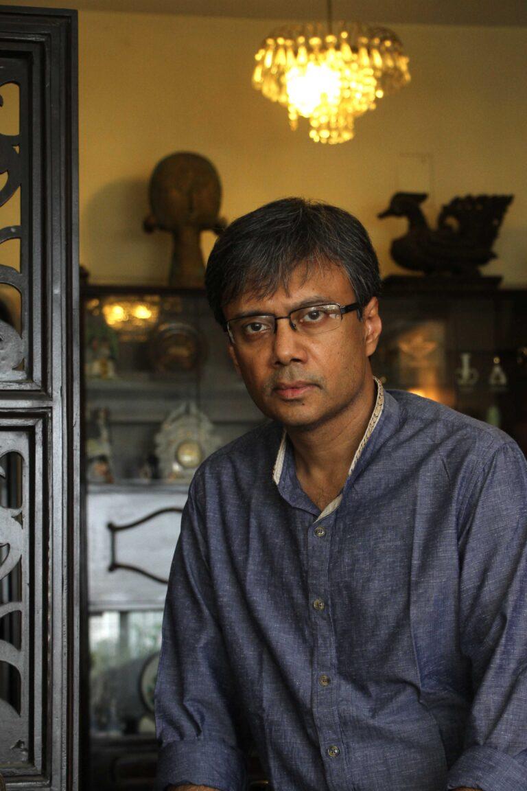 AmitChaudhuri
