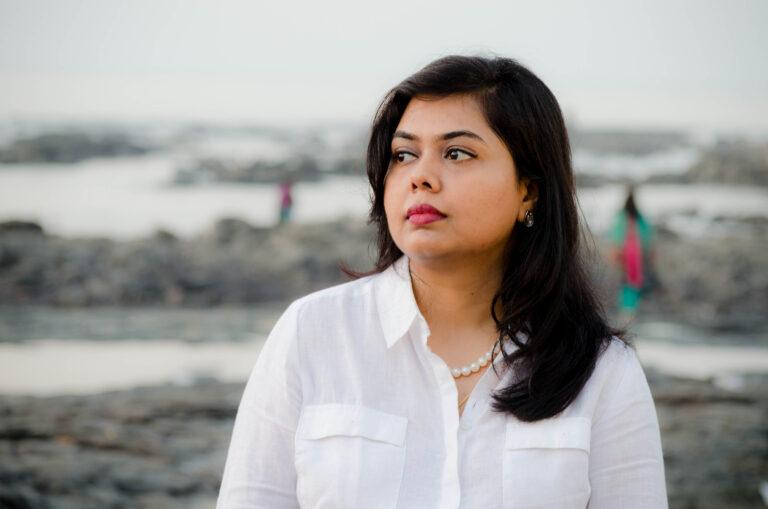 Smita Sahay