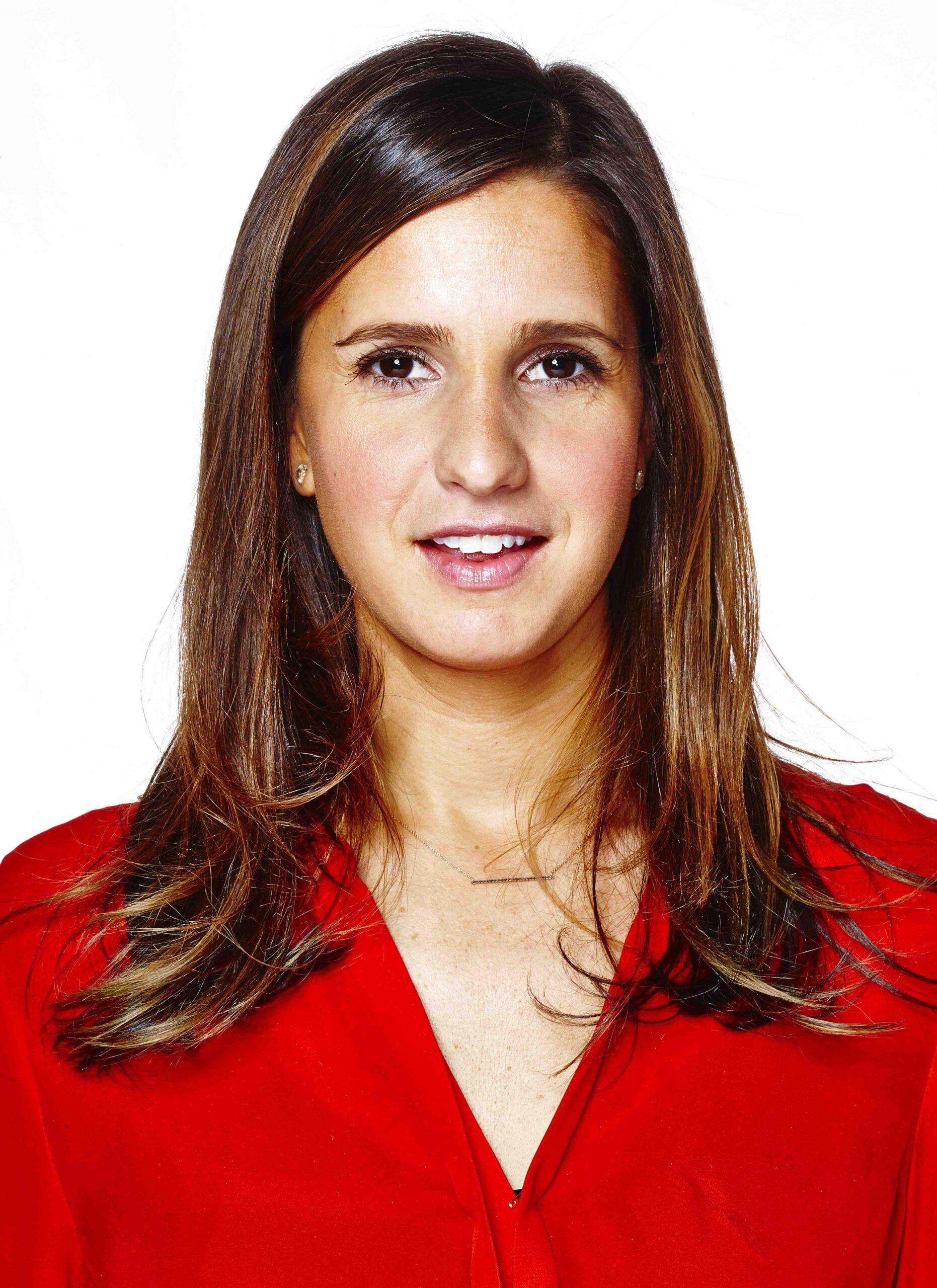 Jessica Silvester