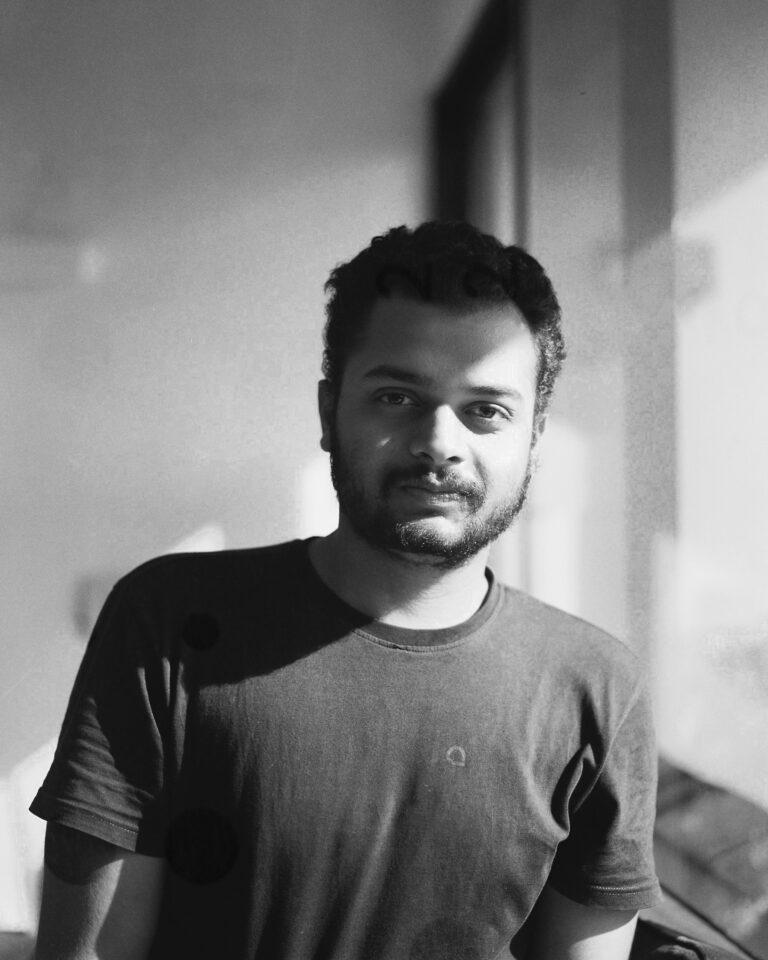 Siddharth Govindan