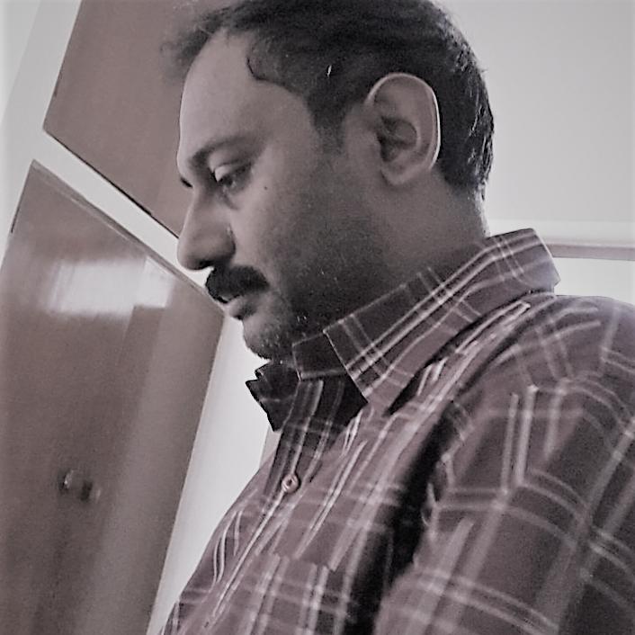 Anindya Sekhar Purakayastha