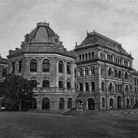 Writers Building, Kolkata. dreamstime.com